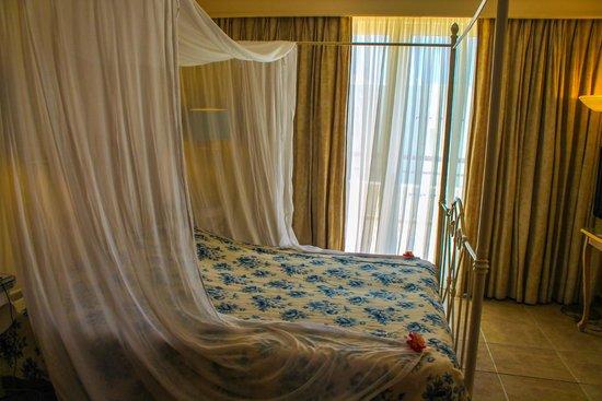 Grecotel Kos Imperial Hotel: Спальня