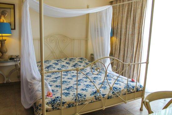 Grecotel Kos Imperial Hotel : Спальня