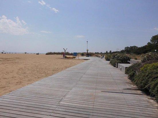 Bosco Canoro: Strandwege