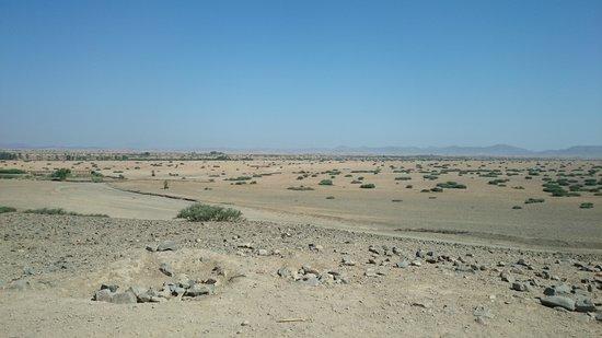 Maroc Quad Passion : view