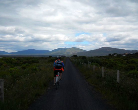 Clew Bay Bike Hire and Outdoor Day Adventures: The Greenway