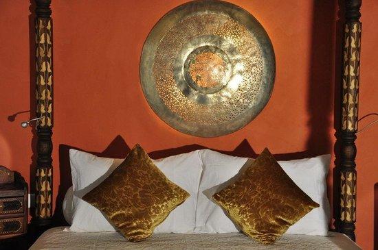 Riad Palau: Royale Room