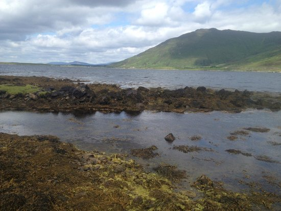 Clew Bay Bike Hire and Outdoor Day Adventures : Achill