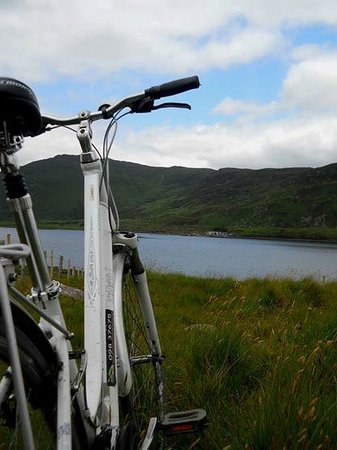Clew Bay Bike Hire and Outdoor Day Adventures : Bike the Greenway!