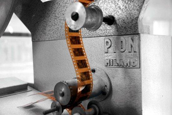 MIC - Museo Interattivo del Cinema
