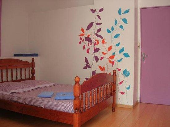 HOTEL DE LA PLAGE : chambre confort n 115