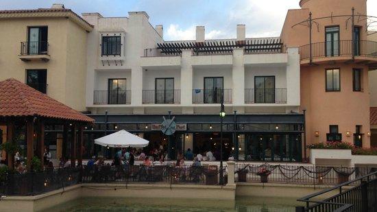 PortAventura Hotel PortAventura : Dining