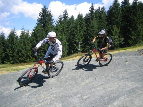 Bikepark Hahnenklee