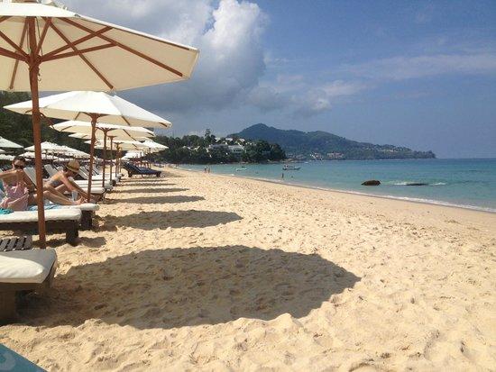 Surin Beach Catch Beach Club