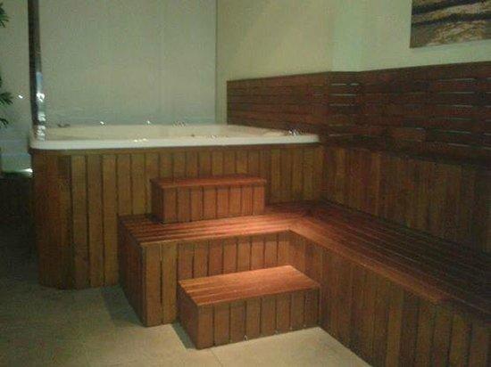 Hotel Boca by Design Suites: ôfuro