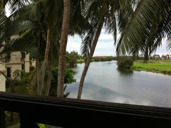 Hoi An Riverside Resort & Spa : 2