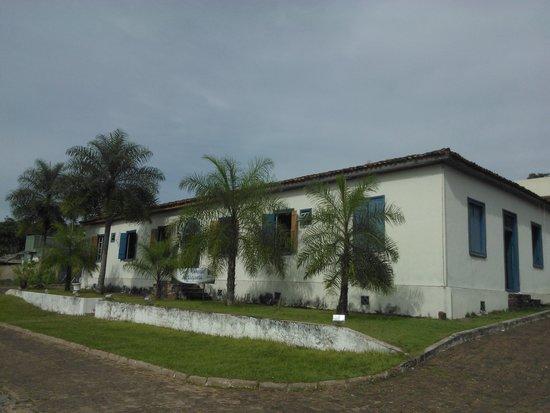 Travellers Memorial House