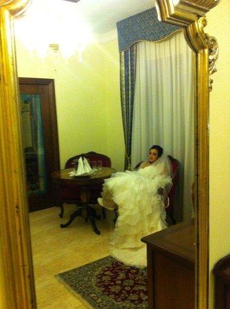 Grand Hotel President: s