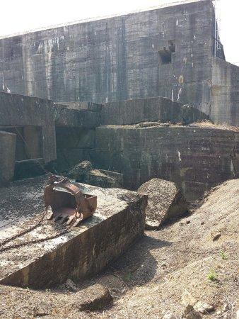 Blockhaus d'Eperlecques : Bunker