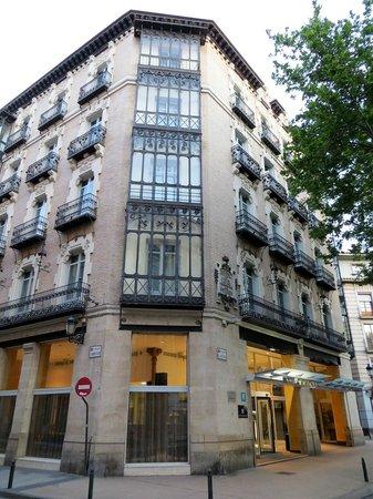 Catalonia El Pilar : Albergo