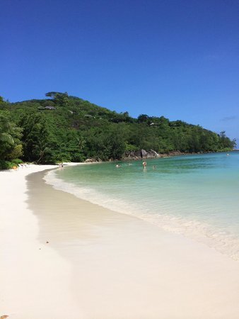 Constance Ephelia: Spiaggia nord