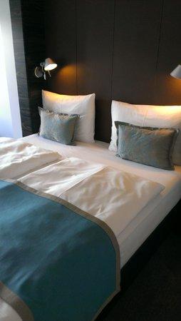 Motel One Wien-Prater: Zimmer