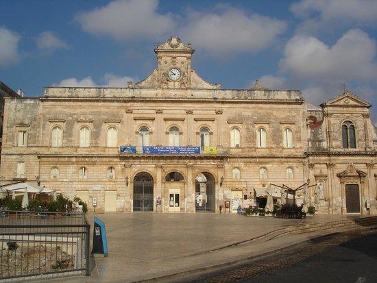 Piazza della Liberta