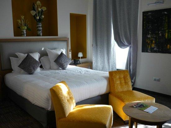 Hotel Marotte: Room