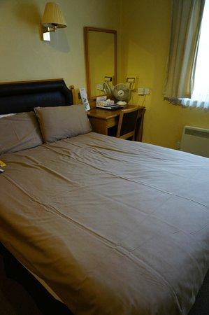 Sandringham Hotel: Комфортный сон