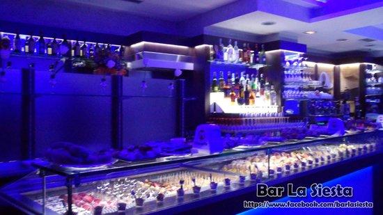 Bar La Siesta