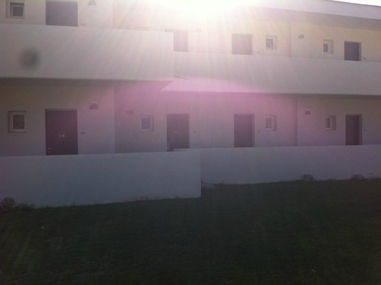 Hotel Anavadia: chambre