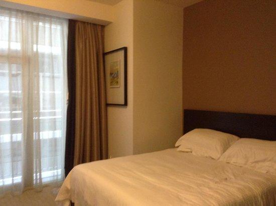 Ascott Kuala Lumpur: Second bedroom