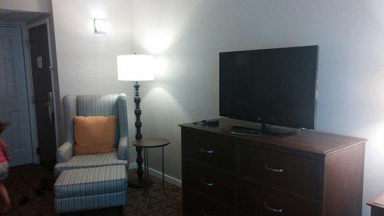 Gettysburg Hotel : Our room, 303