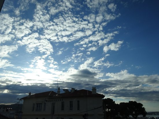 Hôtel Albert 1er Cannes : View