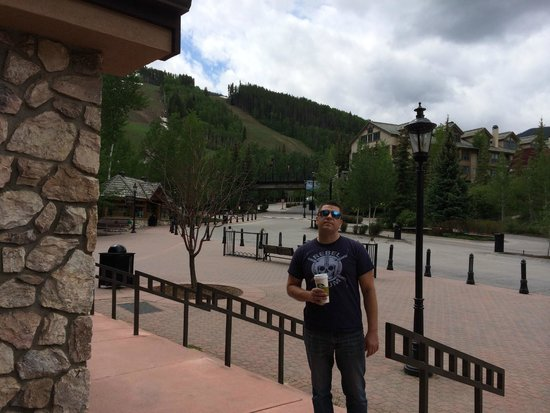 Park Hyatt Beaver Creek Resort and Spa: Hotel With Its Own City