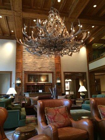 Park Hyatt Beaver Creek Resort and Spa : Lobby