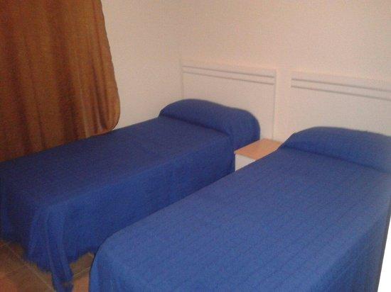 Complejo Bellamar: Dormitorio