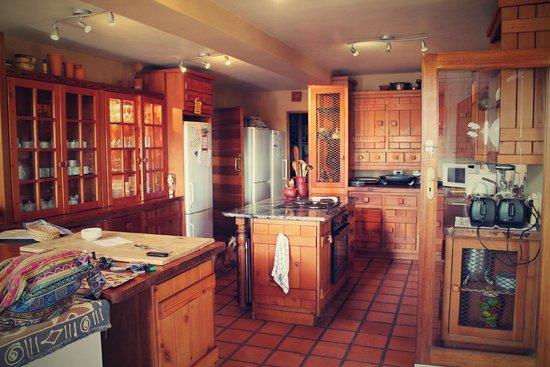 Buckler's Africa : wow... che cucina!