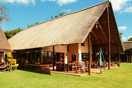 Buckler's Africa: great!!