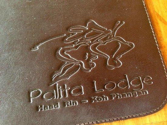 Palita Lodge : Лого Палиты