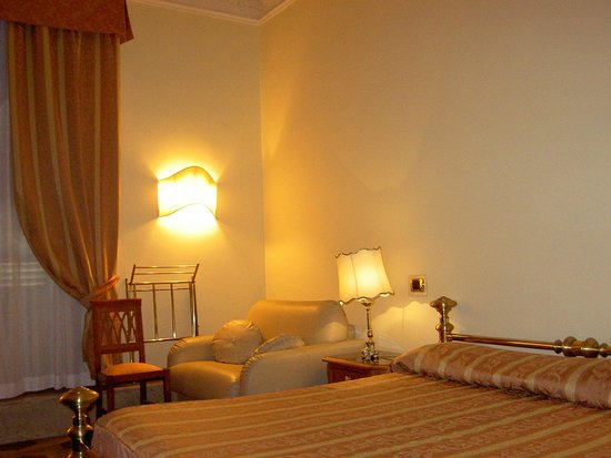 Hotel Labelle: Double Room