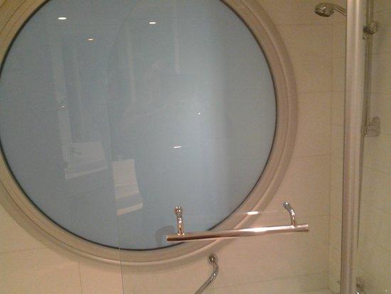 Leonardo Plaza Cypria Maris Beach Hotel & Spa: kabina wannowo prysznicowa