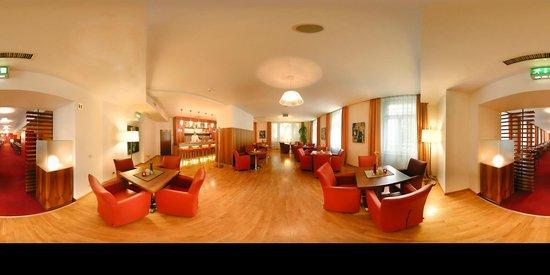 NH Wien Belvedere: Bar