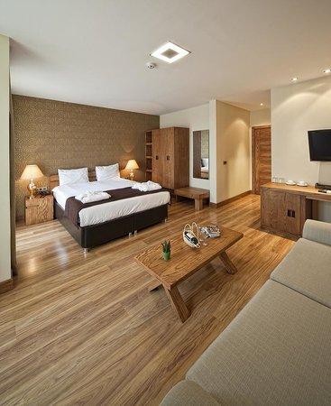 Triada Hotel : Double Room