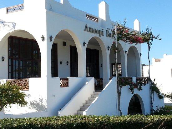 Hotel Amoopi Bay : ...