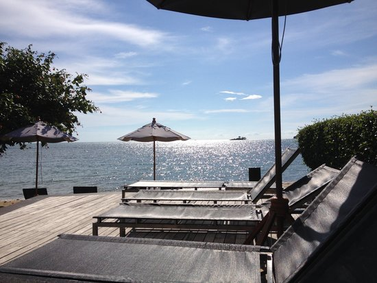 The Chill Resort & Spa, Koh Chang: Chill-Zone 2