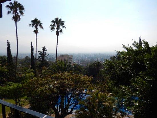 Hotel Victoria : Vista do Restaurante