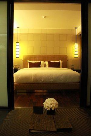 Mantra Sakala Resort & Beach Club, Bali: Bedroom