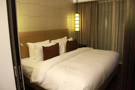 The Sakala Resort Bali: Bedroom