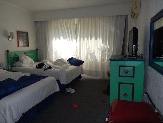 Hotel Victoria: Quarto