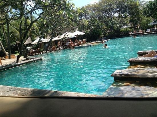 The Royal Beach Seminyak Bali - MGallery Collection: main pool