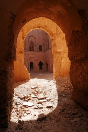 Tour del Marocco - Day Tours : Agdz
