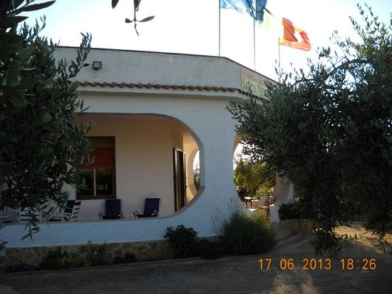 Bed & Breakfast SANTA TERESA