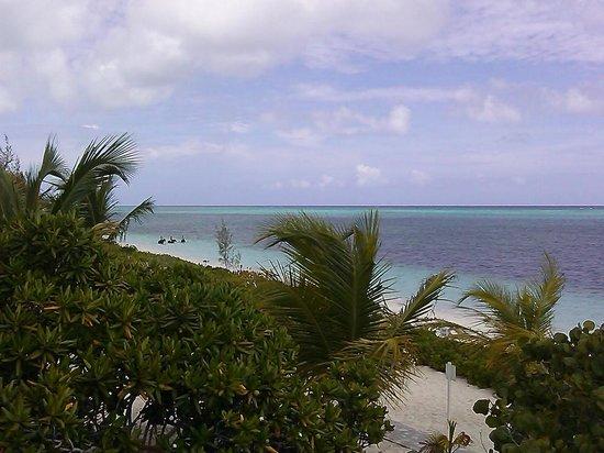 Atlantic Ocean Beach Villas: another from our veranda