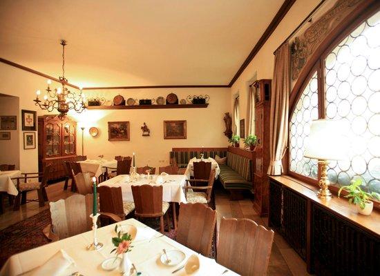 Hotel Eisenhut: Banqueting Room